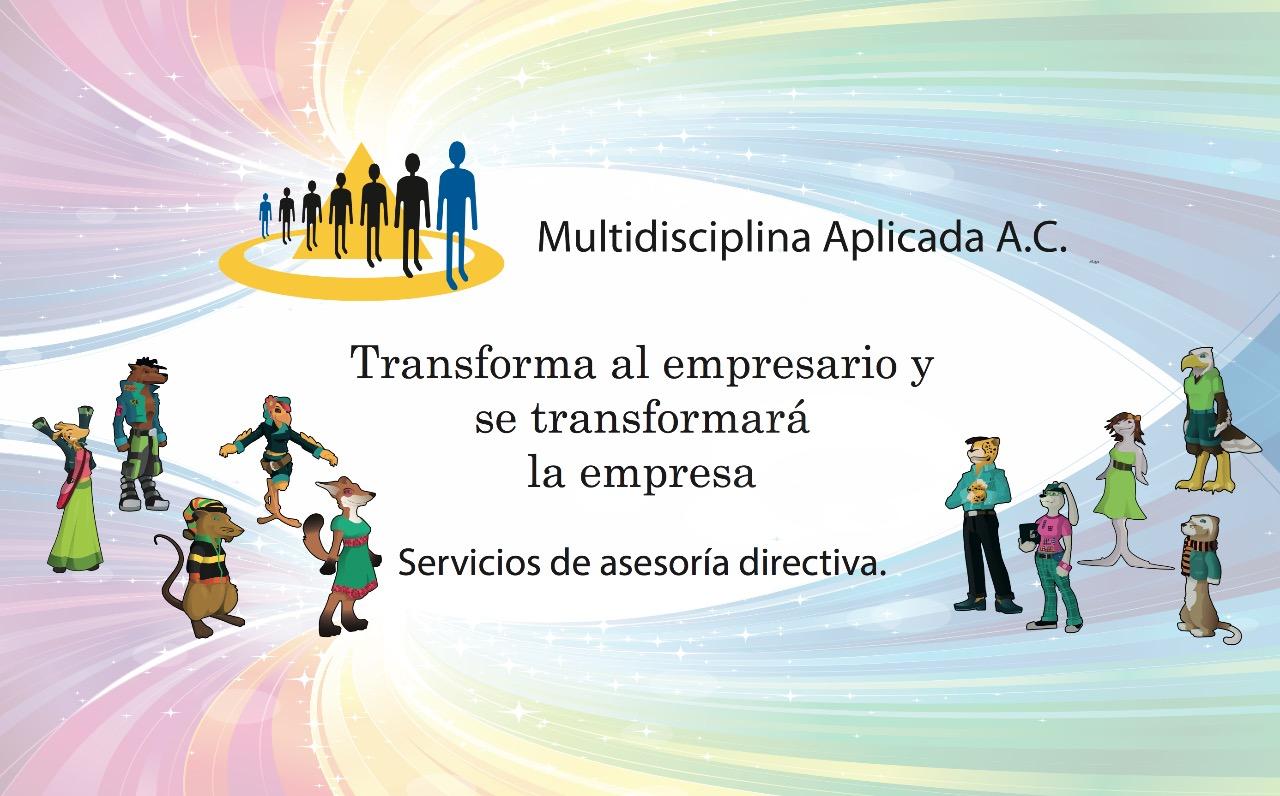 Multidisciplina Aplicada A.C.
